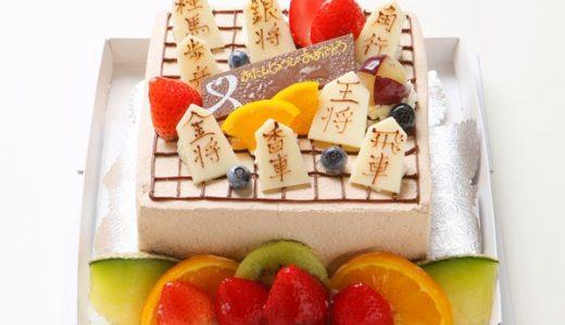 お父さんに贈るバースデーケーキ3選!ネット通販で買える面白いケーキ!