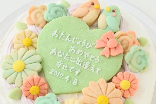 可愛くて美味しいアレルギー対応ケーキはネット注文出来る乗り物ケーキ