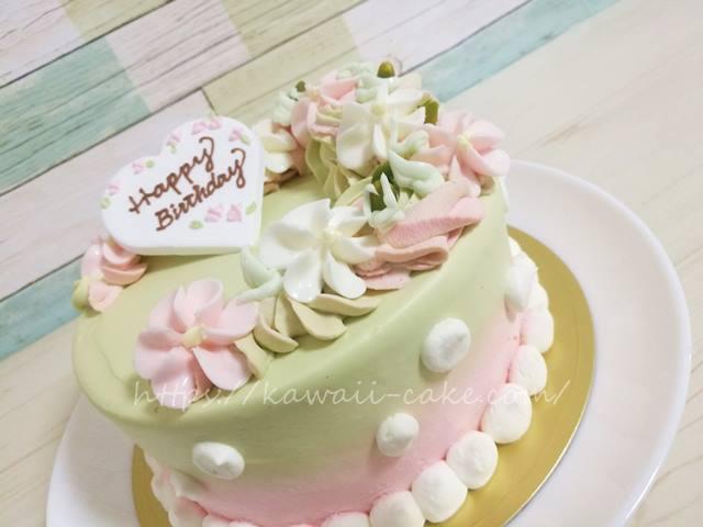 アニバーサリー 通販ケーキ